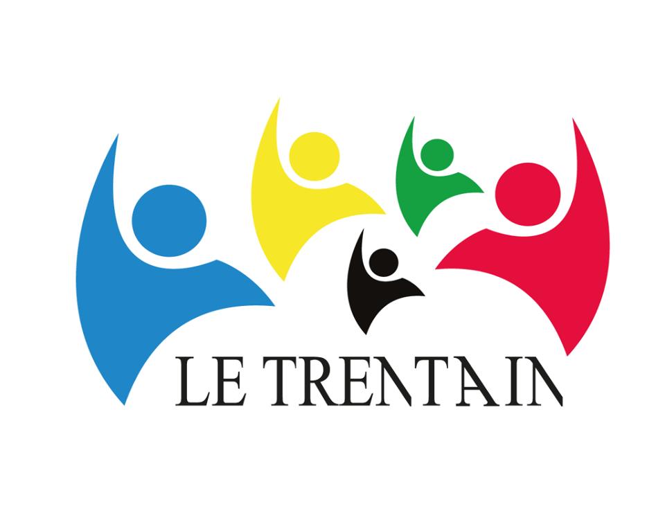 LogoTrentain